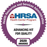 Advancing Health Information Technology (HIT) for Quality 2020 Badge